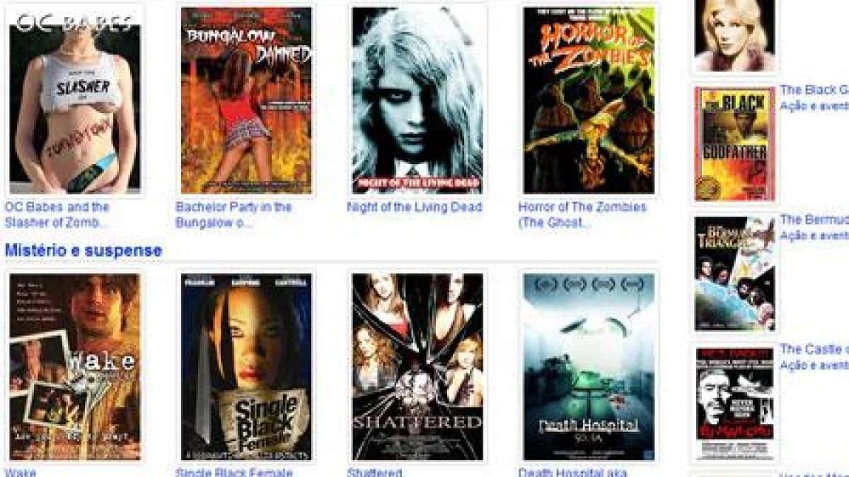 Alice Nos Pais Das Maravilhas Filme Online youtube abre canal de filmes completos