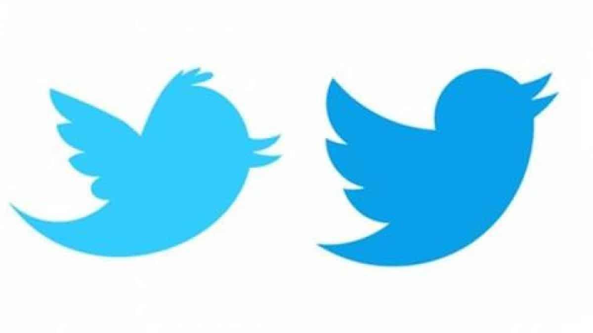 Passarinho Do Twitter Ganha Leve Repaginada