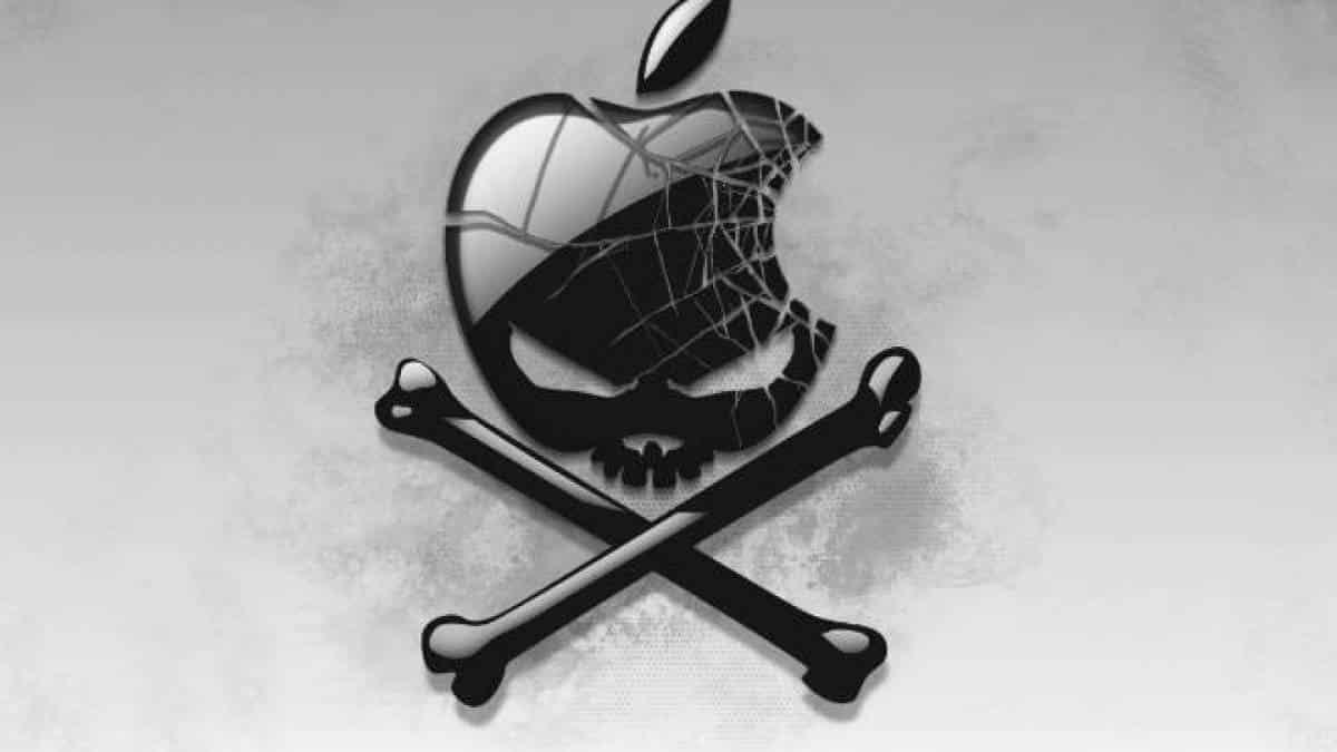 apple virus hacker