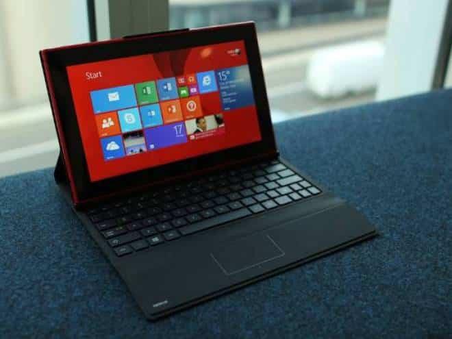 Nokia lança seu 1º tablet