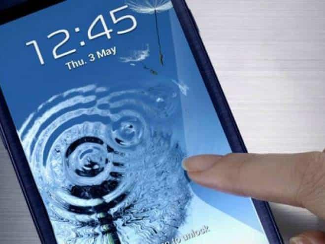 Teste comprova: tela do Galaxy S3 é melhor que a dos novos iPhones