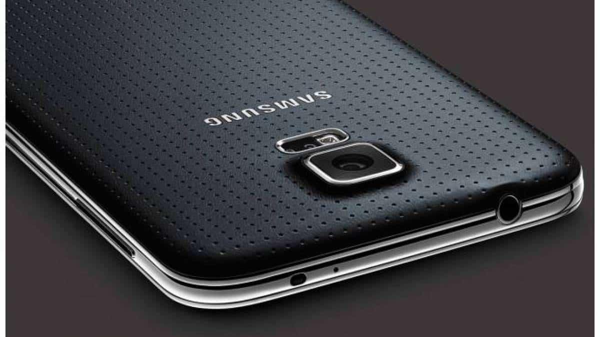 Câmera do Galaxy S6 usará sensor da Sony com 16 megapixels