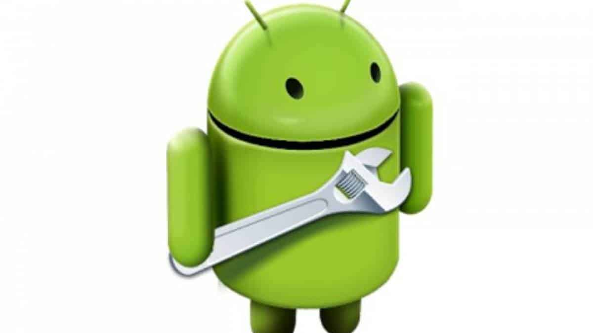 Task Killer Android
