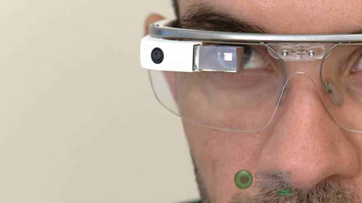 Morte do Google Glass