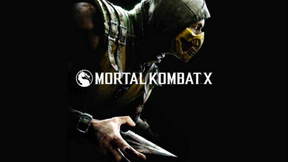 Mortal Kombat X Mobile