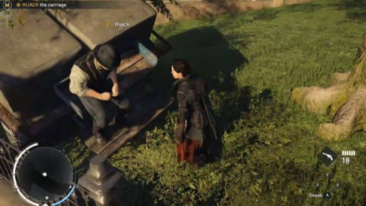 Assassins Creed Syndicate bugs
