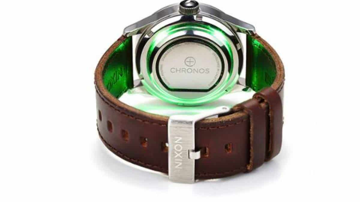 Chronos Smartwatch