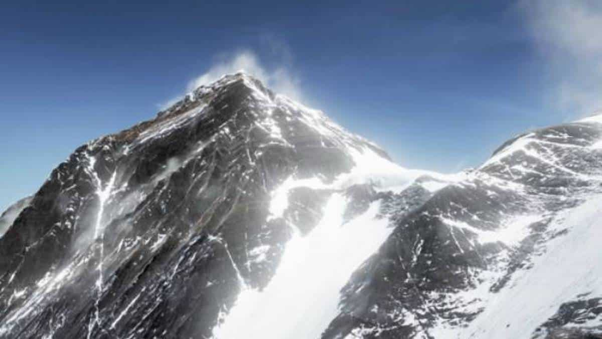 Everest virtual