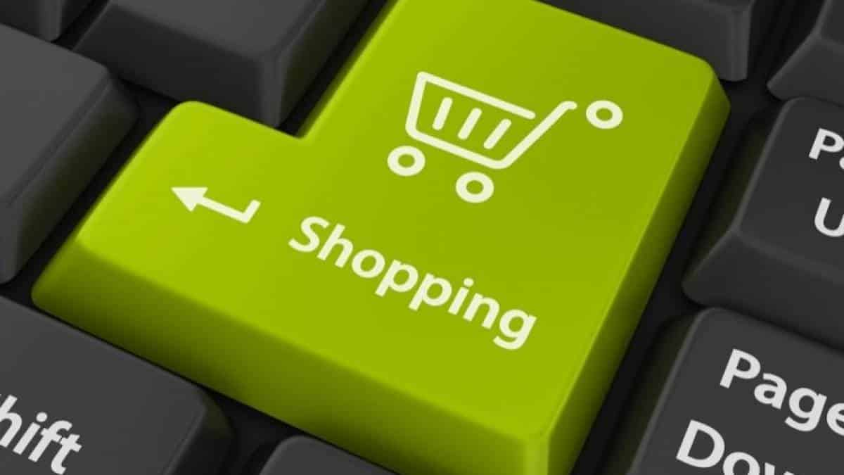 Compra online, e-commerce