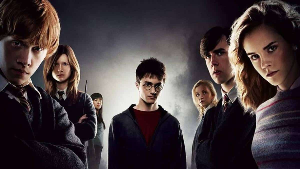 Personagens Harry Potter