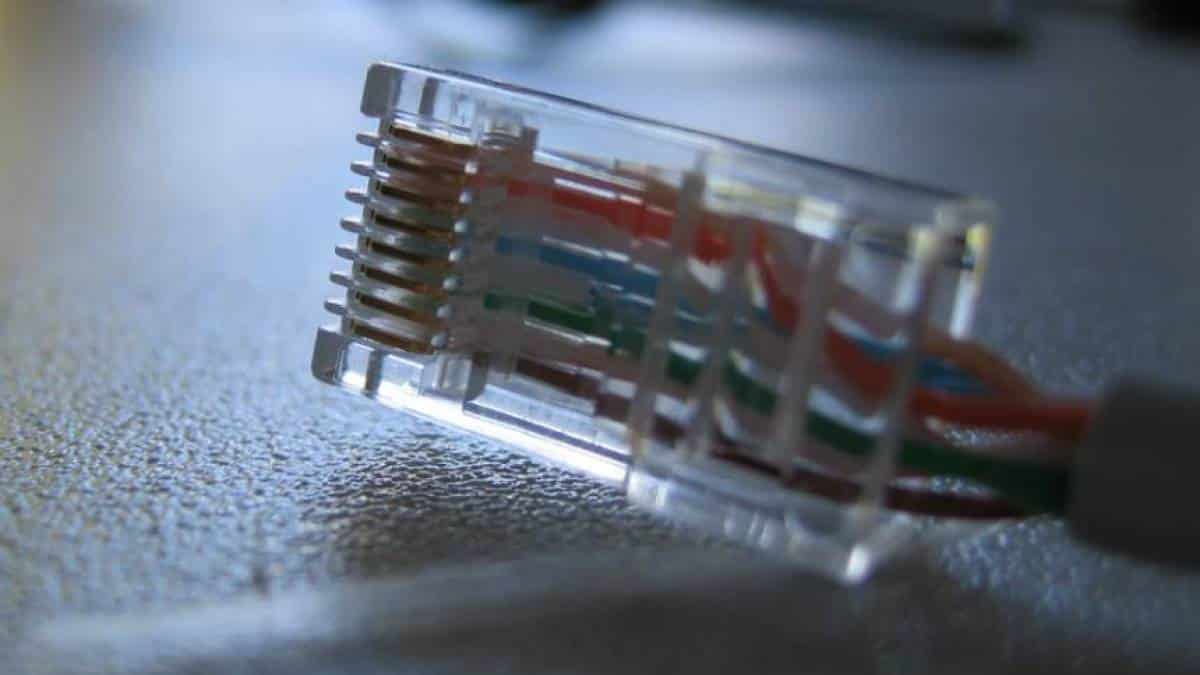 internet fixa ethernet