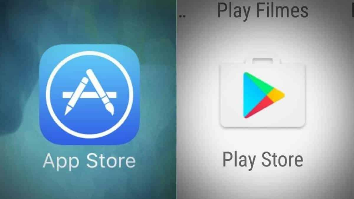 App Store perde apps