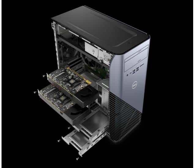 Lançamento Especificações Melhor: Dell Anuncia Novos PCs; Confira Os Lançamentos E