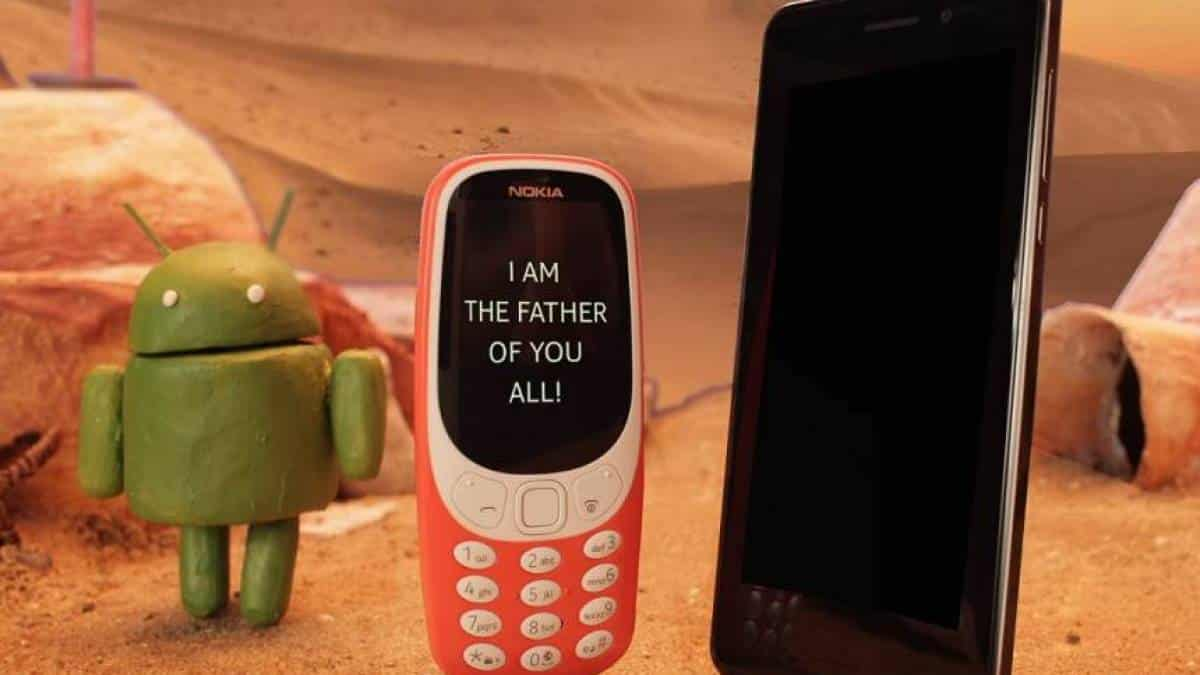 nokia star wars