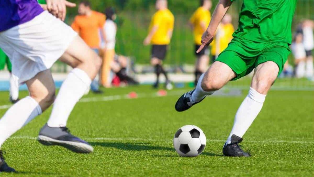 Resultado de imagem para jogos de futebol