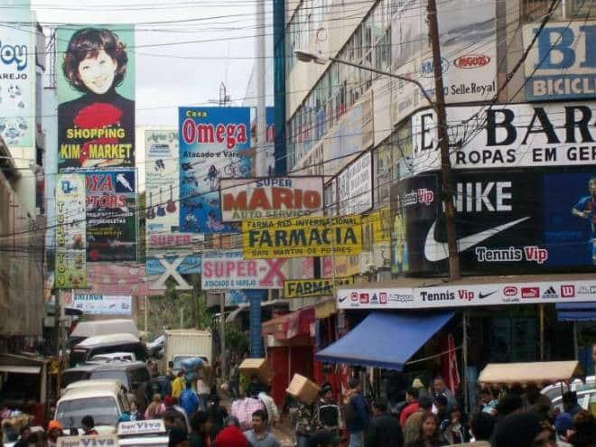 Como comprar no Paraguai: 4 coisas que você precisa saber
