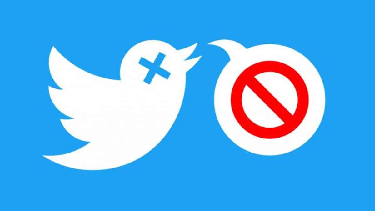 twitter internet censura