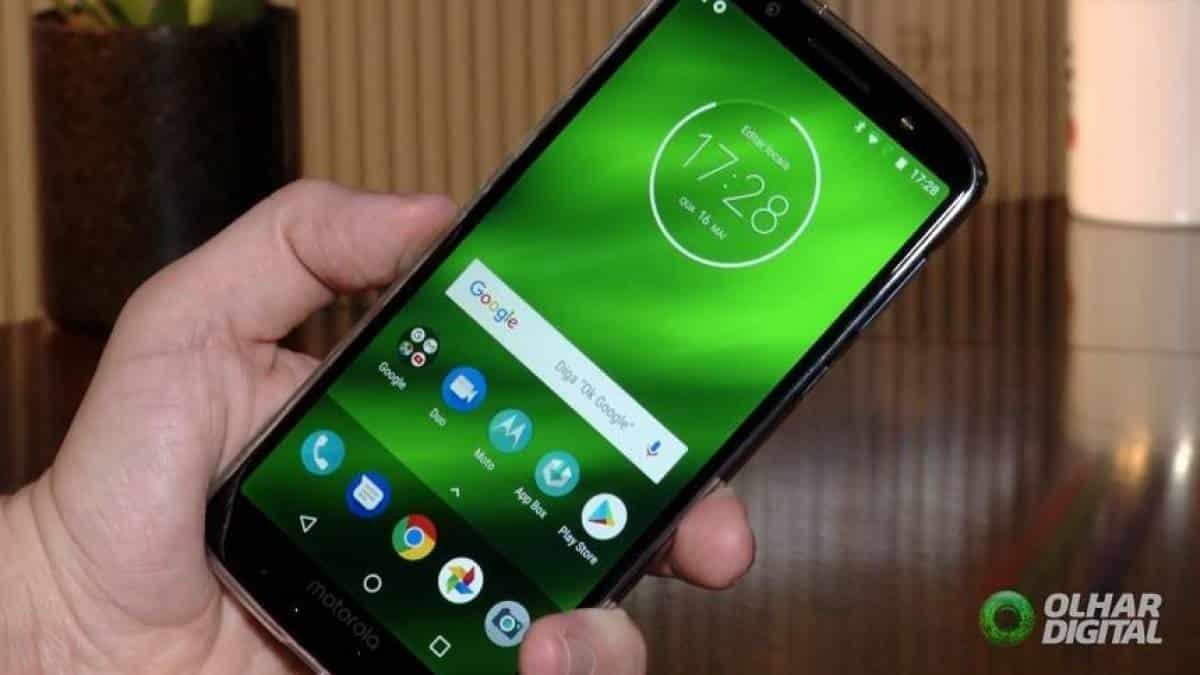 Confira Os Melhores Apps De Papel De Parede Para Android E