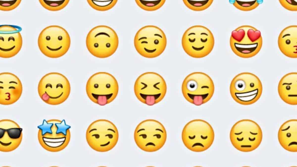 20 Emojis Que Você Está Usando Errado Ou Não Sabe Usar