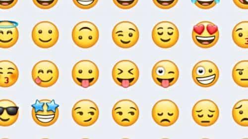 20 Emojis Que Voce Esta Usando Errado Ou Nao Sabe Usar