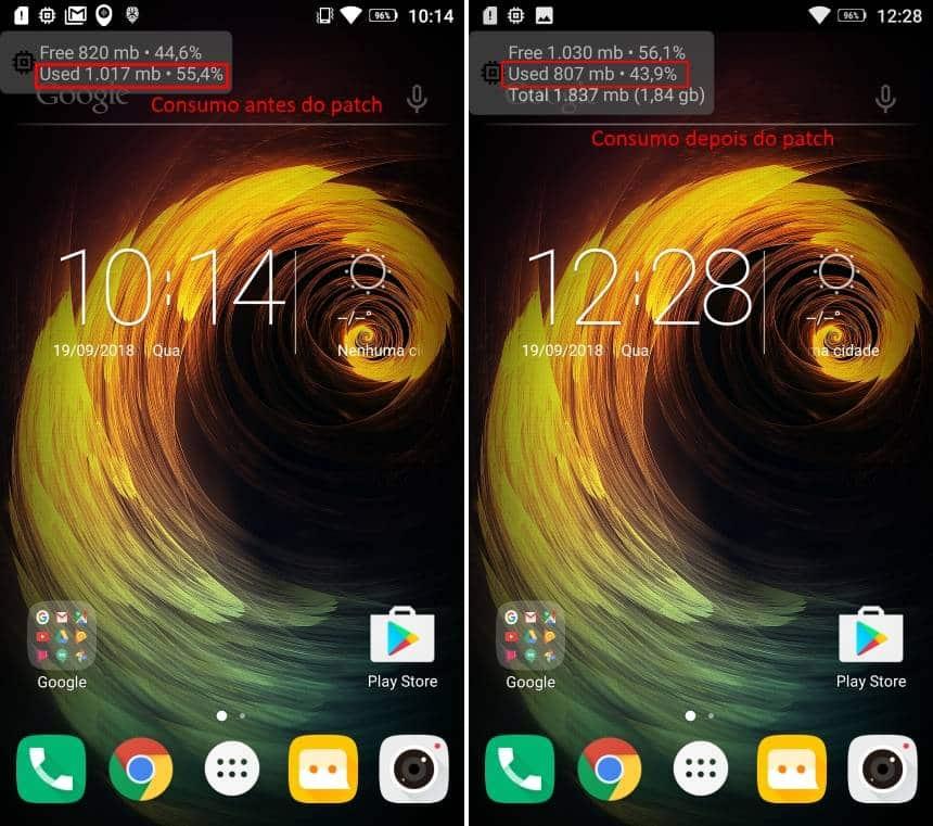 Como transformar o seu celular antigo em um Android Go e