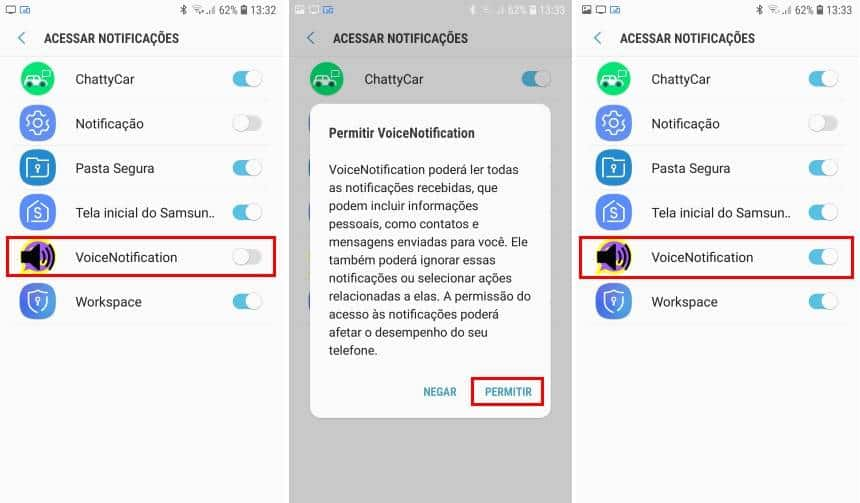 Como escutar mensagens recebidas no WhatsApp sem olhar a