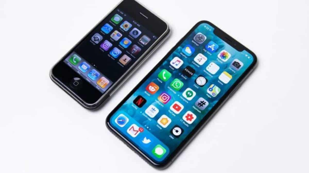A evolução dos preços do iPhone no Brasil