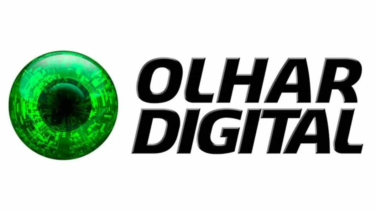 Logo Olhar Digital