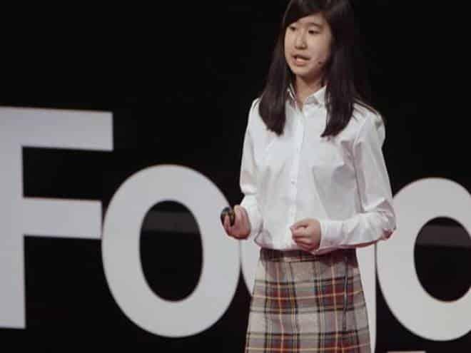 Menina de 14 anos desenvolve aplicativo para ajudar portadores de Alzheimer