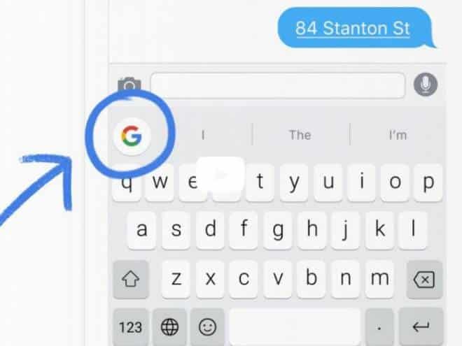 Ferramenta do Google que completa frases será expandida ao GBoard