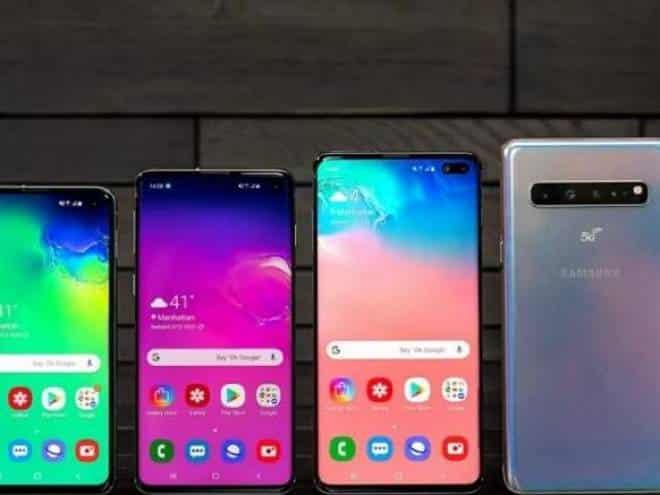 Samsung lança beta do Android 10 para o S10, S10 Plus, S10e e S10 5G