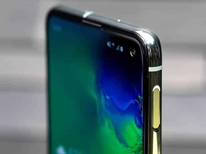 Samsung anuncia oficialmente linha Galaxy S10 no Brasil. Confira os valores