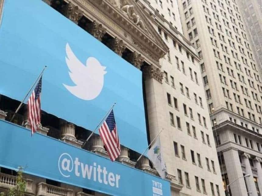 Twitter admite o uso de dados pessoais para personalizar anúncios