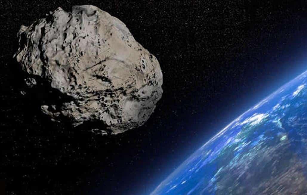 Asteroide de até 10 metros passará próximo à Terra nesta quinta-feira