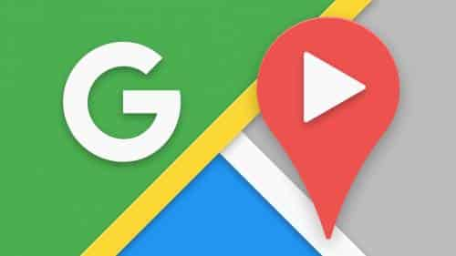 Veja como registrar incidentes no Google Maps
