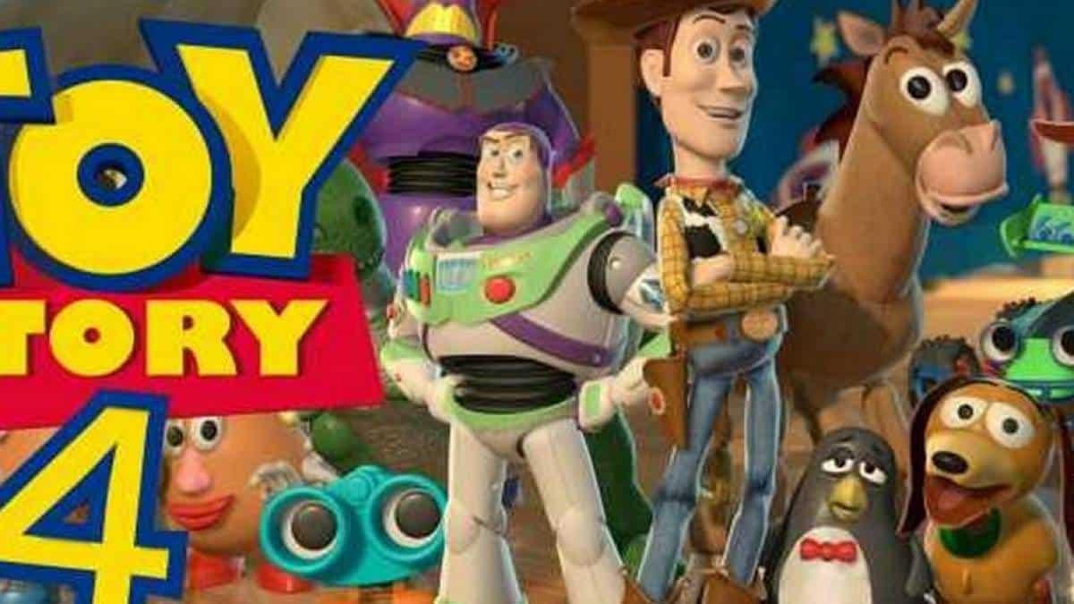 Disney Libera Primeiro Trailer Completo De Toy Story 4 Confira