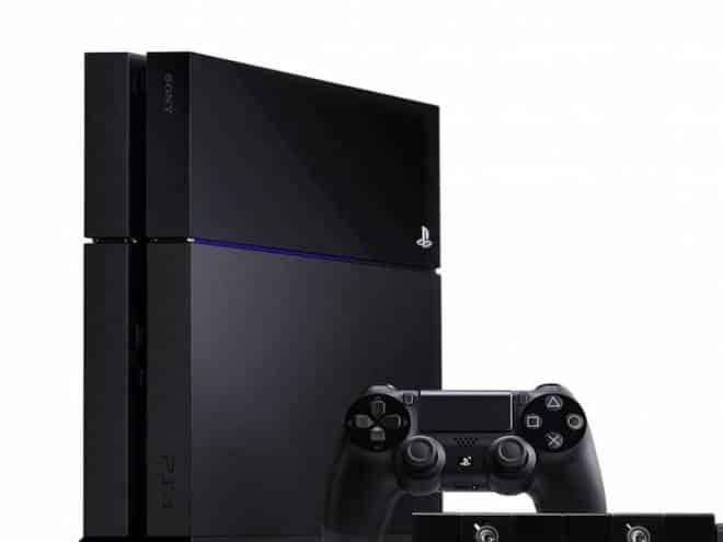 Promoção vai sortear um PlayStation 4 por dia até janeiro de 2020