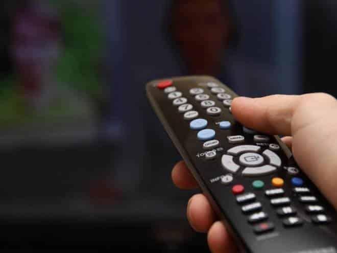 Controle sua TV com o celular!
