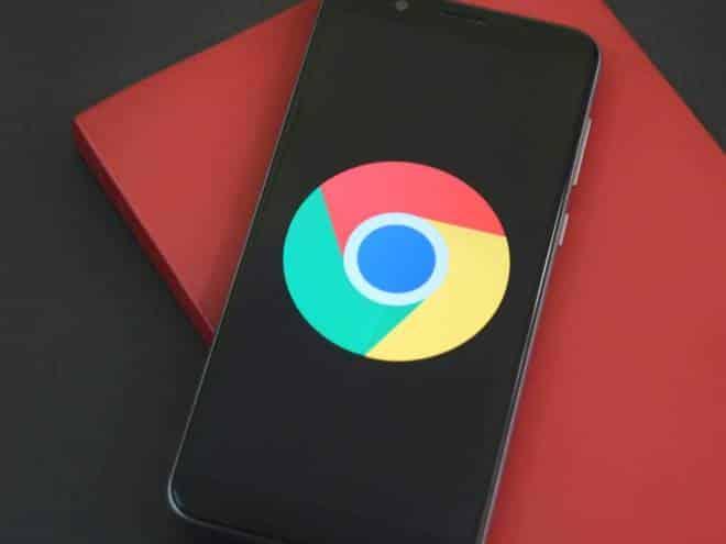 """O Chrome quer bloquear downloads de arquivos perigosos como o """".exe"""""""