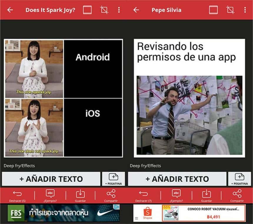 4 Aplicativos Para Você Criar Memes No Android Com Facilidade