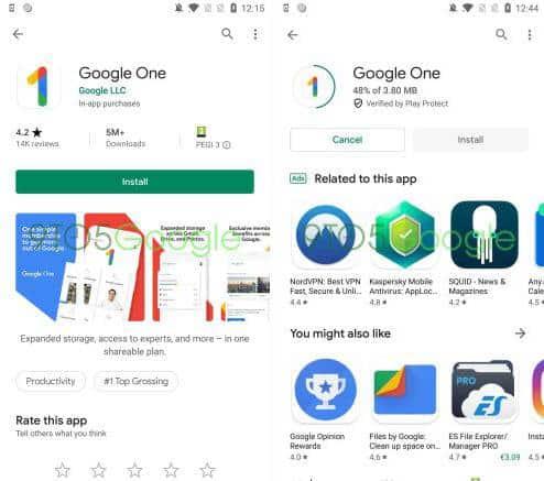 Em breve, a Google Play Store ganhará um novo visual  Confira