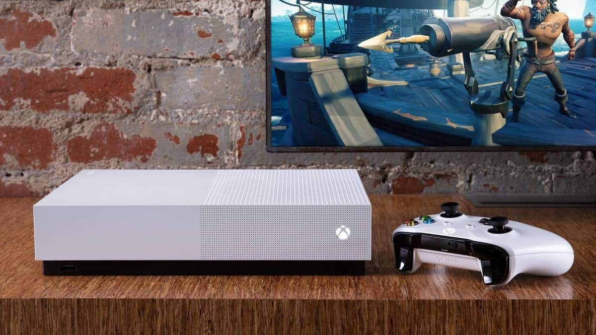 xbox one s all-digital edition