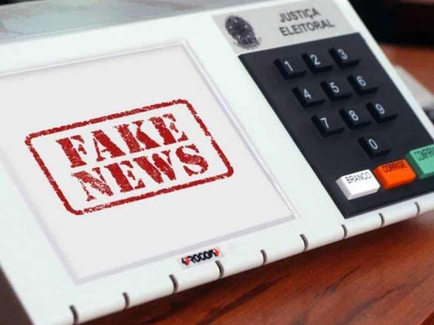 Parceria quer combater Fake News