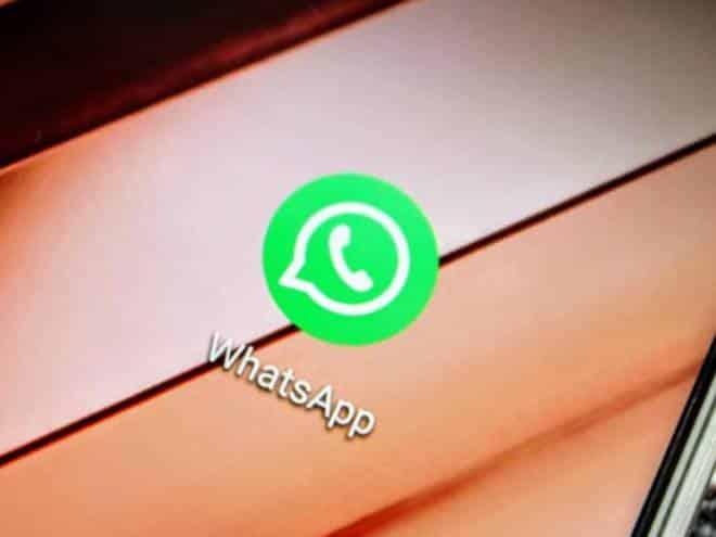 WhatsApp para Android vai facilitar transferência de contas