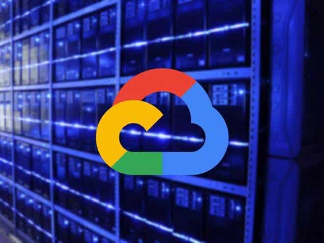 Google se arma para competição acirrada no mercado de computação em nuvem