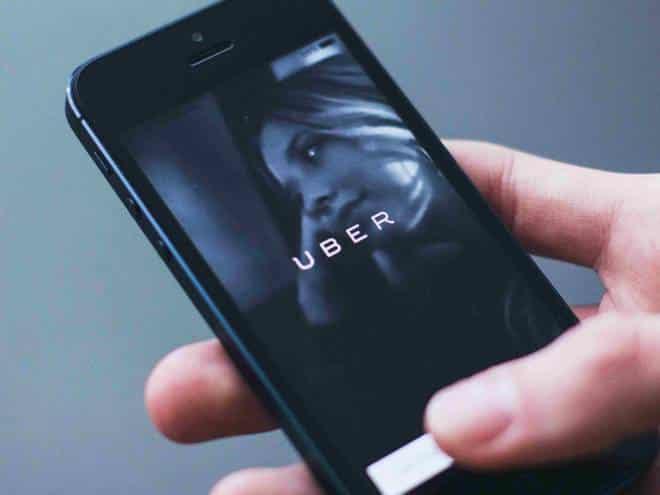 Uber cobrava 'taxa de segurança' que não era destinada a segurança
