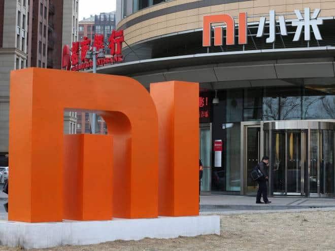 Xiaomi eleva lucros, mas cresce abaixo do esperado no 2º trimestre
