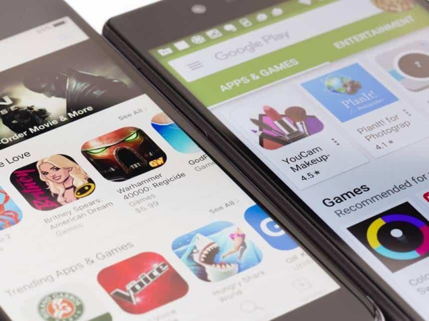 Aplicativo IPTV Smarters ? removido do Google Play