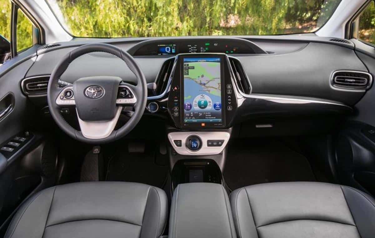 Toyota adiciona duas novas verificações de segurança em seus carros