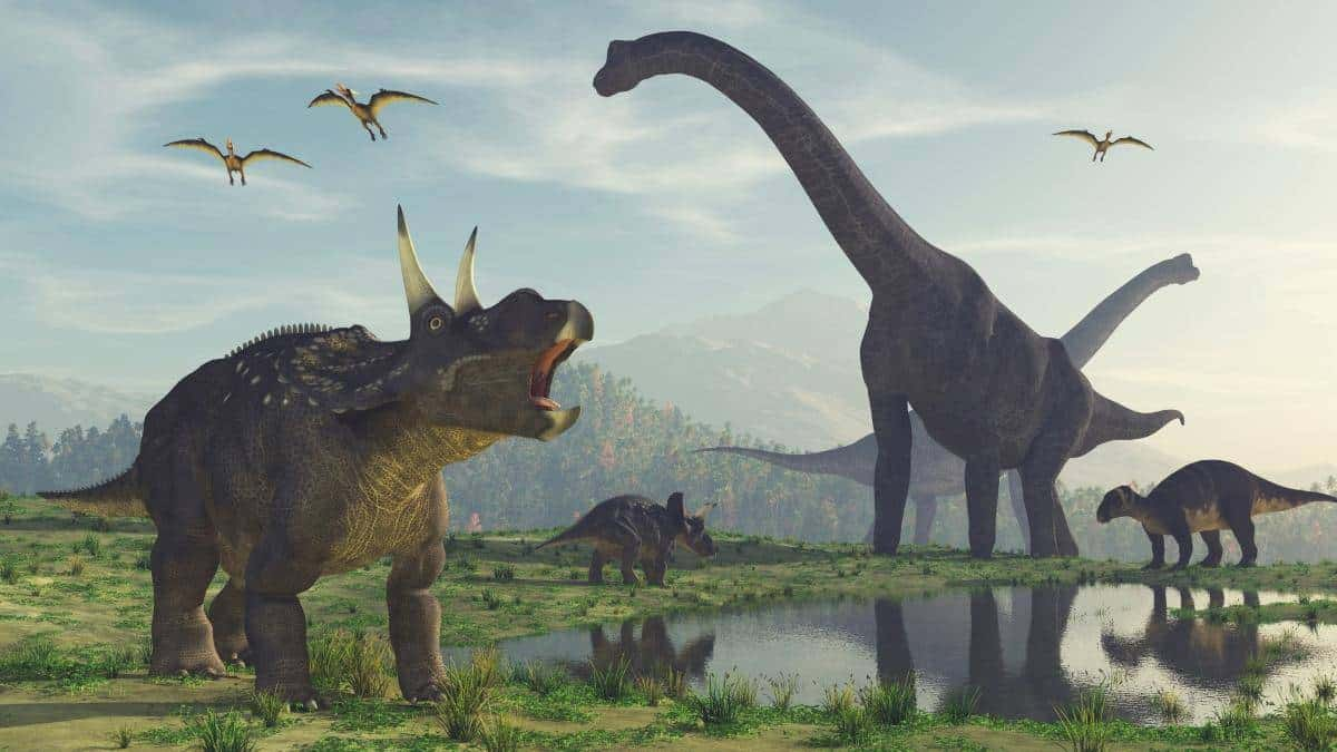 Novo Robo Pode Ser Chave Para Entender Como Alguns Dinossauros